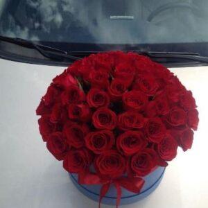 cairo-red-luxury-hat-box