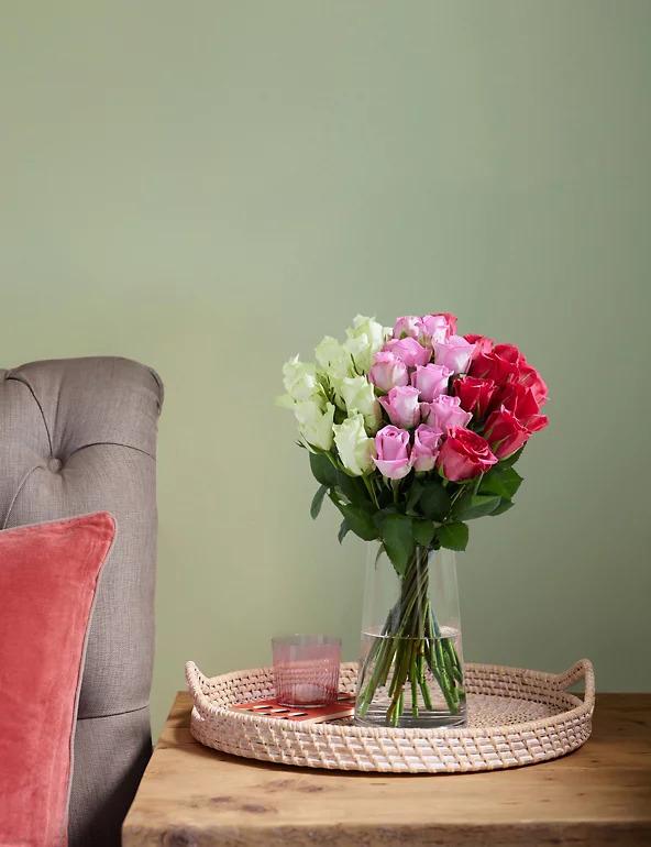 Elegant Glory In A Vase