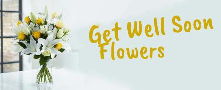Best Get well soon flowers