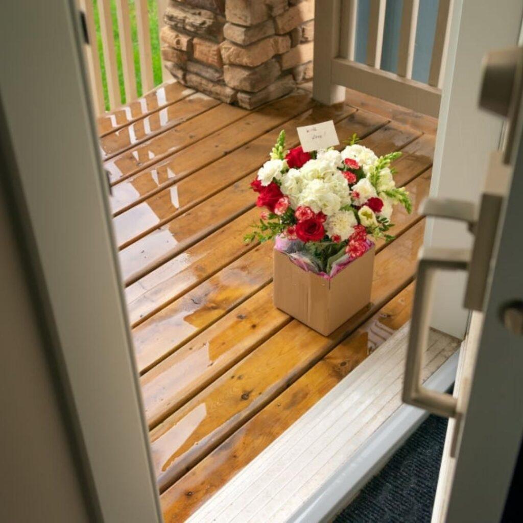 Flower Delivery Kenya same-day flower Delivery